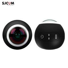 SJCam SJ360, must