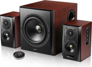 Kõlarid Edifier S350DB цена и информация | Аудиоколонки | kaup24.ee