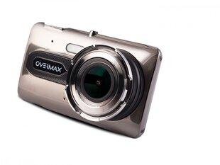 OVERMAX OV-CAMROAD 6.2 hind ja info | Pardakaamerad ja videosalvestid | kaup24.ee
