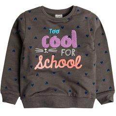 Tüdrukute pusa Cool Club CCG1710391 hind ja info | Tüdrukute riided | kaup24.ee