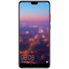 Huawei P20, 64 GB, Dual SIM, must