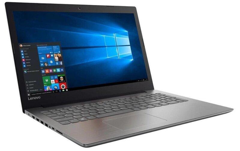Sülearvuti Lenovo IdeaPad 320-15IKB (80XL0445PB) через Интернет