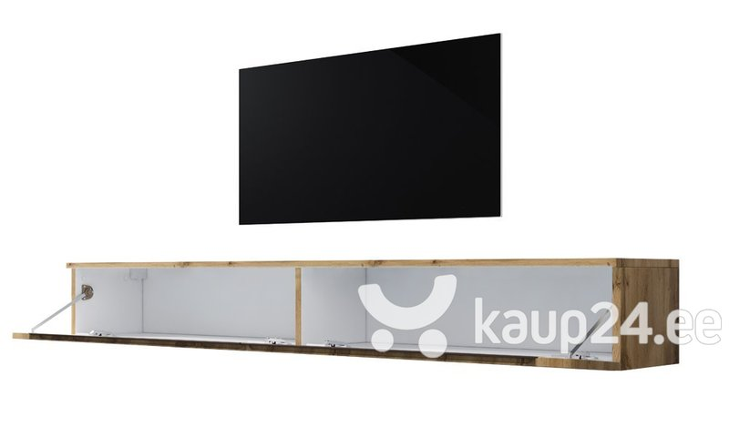 TV laud Swift 180 cm, pruun