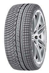 Michelin PILOT ALPIN PA4 255/40R18 99 V XL hind ja info | Talverehvid | kaup24.ee