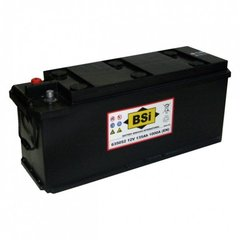 Aku BSI 135Ah 1000A цена и информация | Аккумуляторы | kaup24.ee