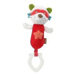 Pehme mänguasi Baby Fehn Pesukaru 67408