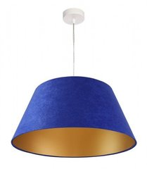 Rippvalgusti Big Bell Blue-Golden