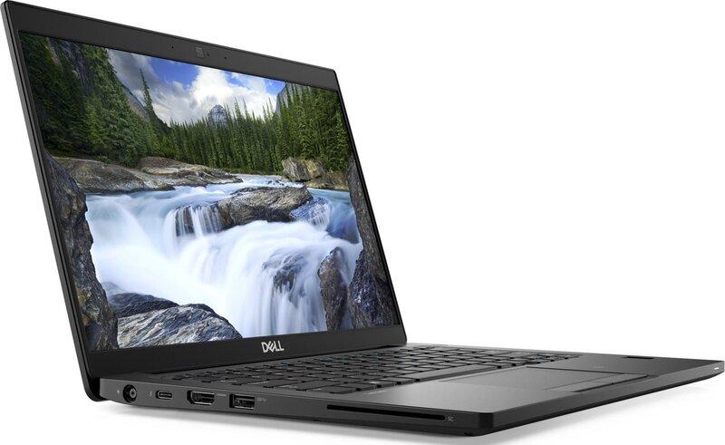 Dell Latitude 7390 i5-8350U 8GB 256GB Linux