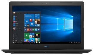 Dell G3 3579 i5-8300H 8GB 256GB Win10H