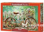 Pusle Castorland Beautiful Ride, 500-osaline hind ja info | Pusled | kaup24.ee