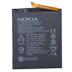 Nokia HE317 Original Battery Nokia 6 Li-Ion 3000 mAh (OEM)