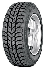 Goodyear Cargo Ultra Grip 195/70R15C 104 R