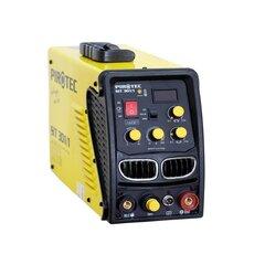 Inverter keevitusseade Pirotec SIT 301/1 hind ja info | Keevitusseadmed | kaup24.ee