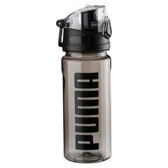 Joogipudel PumaTR Sportstyle, must