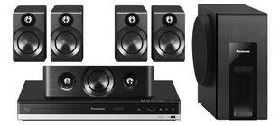 Blu-ray mängija Panasonic SC-BTT405EG9 hind ja info | Kodukinod | kaup24.ee
