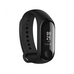 Nutivõru Xiaomi Mi Band 3, must