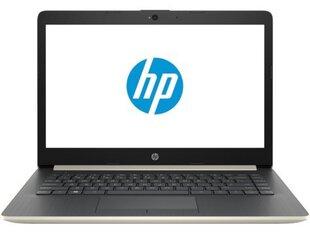 Sülearvuti HP 14-ck0990na (4RF73EA#ABU)