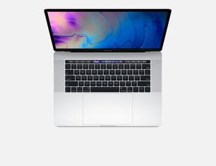 Sülearvuti Apple MacBook Pro 2018 15 (MR972RU/A) RU
