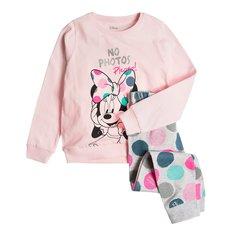 Cool Club пижамы для девочек Minnie Mouse, LUG1710024-00