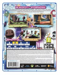 Mäng Ps4 LITTLEBIGPLANET 3
