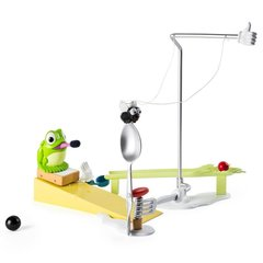 "Научная игра ""Fly Trap Challenge Spin Master"" Rube Goldberg"