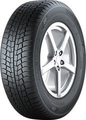 Gislaved EURO*FROST 6 225/45R17 91 H FR