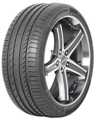 Continental ContiSportContact 5 SUV 235/55R19 101 V