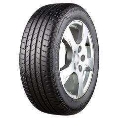 Bridgestone Turanza T005 205/55R16 91 V hind ja info | Suverehvid | kaup24.ee