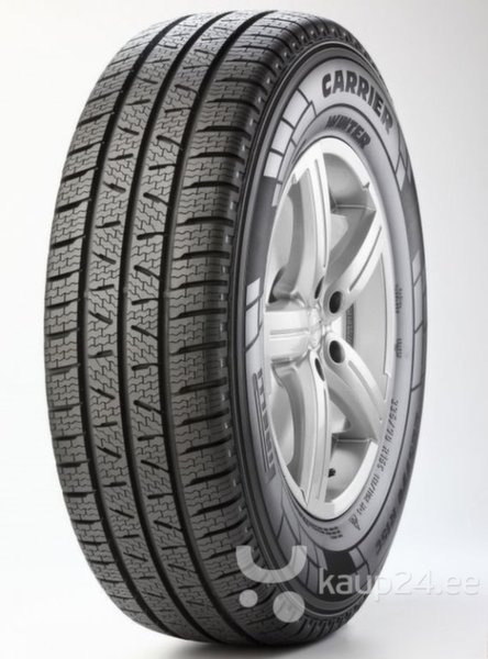 Pirelli Winter Carrier 195/65R16C 104 T