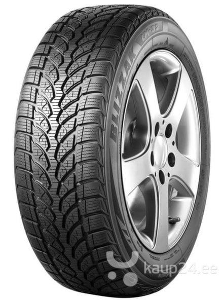 Bridgestone BLIZZAK LM32 215/45R17 91 V XL