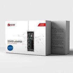 Laadija E-Digital Apple Magsafe 2, 60W: 16,5 V, 3,65 A hind ja info | Sülearvutite laadijad | kaup24.ee