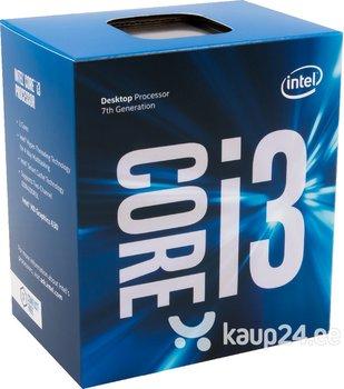 Intel Core i3-7100, 3.9GHz, 3MB BOX (BX80677I37100)