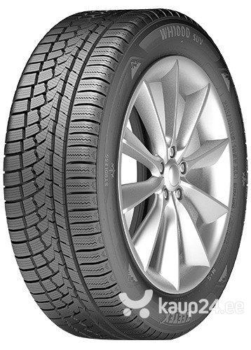 Zeetex WH1000 215/45R17 91 V XL