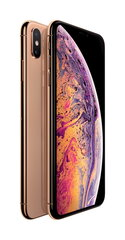 Mobiiltelefon Apple iPhone Xs Max, 512 GB, Kuldne