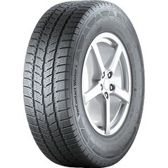 Continental Van Contact Winter 205/70R17C 115 R