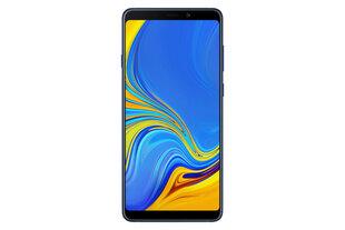 Samsung Galaxy A9 (A920), Dual SIM, 128 GB, sinine