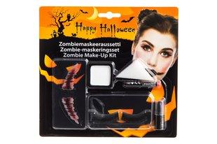Meigikomplekt Halloweeni Zombie