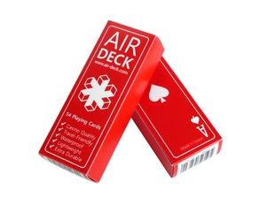 Mängukaardid Air Deck Red