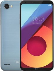 LG Q6 M700 16GB Single SIM, hall/sinine