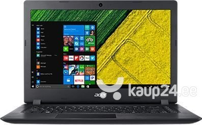 Acer Aspire 3 (NX.GY9EP.015) 12 GB RAM/ 512 GB SSD/ Windows 10 Home hind