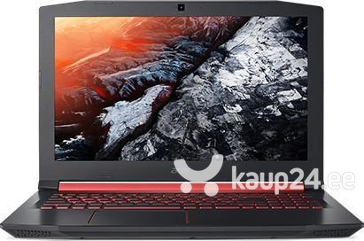 Acer Nitro 5 (NH.Q3REP.005) 4 GB RAM/ 240 GB M.2/ 2TB HDD/ Windows 10 Home hind
