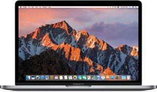 Apple Macbook Pro 13 (MPXQ2ZE/A/P1/D2) hind ja info | Sülearvutid | kaup24.ee