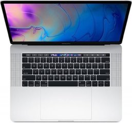 Apple Macbook Pro 15 z Touch Bar (MR962ZE/A/R1/D4)