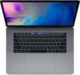 Apple Macbook Pro 15 z Touch Bar (Z0V1000ED)