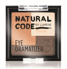 Lauvärvid Lumene Natural Code Eye Dramatizer 3.5 g