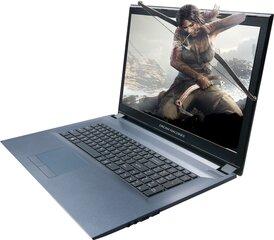 Dream Machines G1050-17PL31 24 GB RAM/ 500 GB M.2/ 1TB HDD/ Windows 10 Home