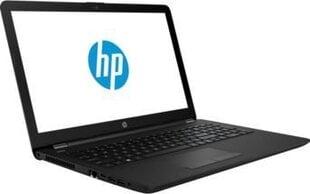 HP 15-bw002nw (1WA67EA) 8 GB RAM/ 500GB + 2TB HDD/ Windows 10 Home