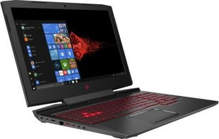 HP Omen 15-ce011nw (2CQ98EA) 8 GB RAM/ 480 GB M.2 PCIe/ 480 GB SSD/ Windows 10 Home