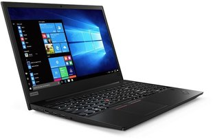 Lenovo ThinkPad E580 (20KS001JPB) 12 GB RAM/ 500 GB M.2 PCIe/ 2TB HDD/ Windows 10 Pro