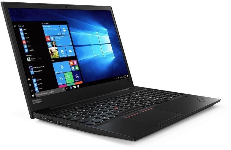 Lenovo ThinkPad E580 (20KS001JPB) 24 GB RAM/ 512 GB M.2 PCIe/ Windows 10 Pro